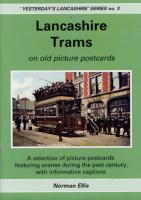 Lancashire Trams