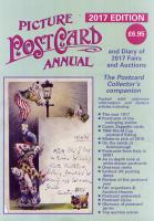 Picture Postcard Annual 2017 edition