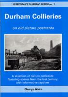 Durham Collieries