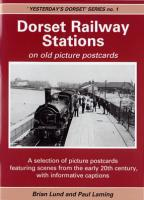 Dorset Railway Sations