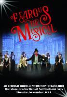 Feargus The Musical dvd