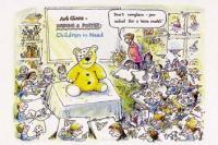 2002 The Art Class Rupert Besley