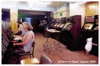 2006 The Last Resort - Fruit Machines by Martin Parr