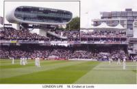16 Cricket at Lords