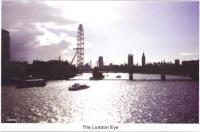17 London Eye