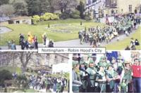 12 Robin Hoods City