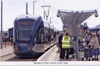 36. Beeston tram stop