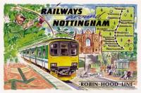 4 Robin Hood Line