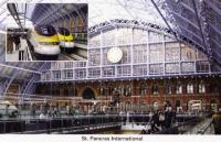 11 St. Pancras International*