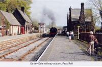 30 Darley Dale railway station