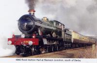 31 4965 Rood Ashton Hall near Derby