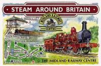 1 Midland Railway Centre