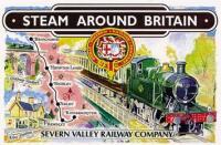 2 Severn Valley Railway
