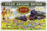 3 Nene Valley Railway