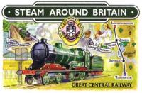 5 Great Central Railway