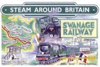 7 Swanage Railway