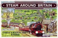 9 Embsay & Bolton Abbey Railway