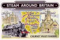 15 Churnet Valley Railway