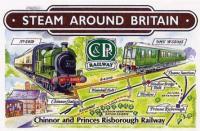 17 Chinnor & Princes Risborough Railway