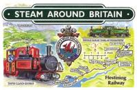 18 Ffestiniog Railway
