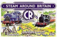 20 Caledonian Railway