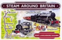 24 East Lancashire Railway