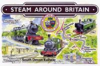 25 South Devon Railway