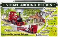 29 Lynton & Barnstaple Railway