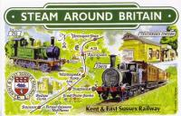 32 Kent & East Sussex Railway