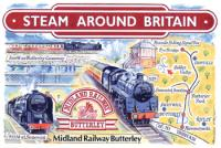 33 Midland Railway Centre