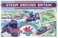 36 Llangollen Railway