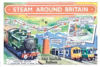 37 Mid-Norfolk Railway
