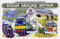 42 Great Central Nottingham Railway
