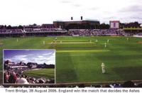 7 Ashes 2005