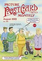 Picture Postcard Monthly - August 2003