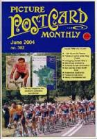 Picture Postcard Monthly - June 2004