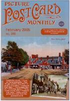 Picture Postcard Monthly - February 2005