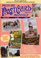 Picture Postcard Monthly - August 2008
