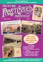 Picture Postcard Monthly - February 2010