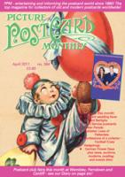 Picture Postcard Monthly � April 2011