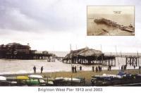 3.Brighton Pier Fire 2003