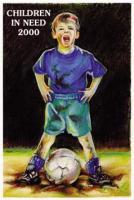 2000 Boy & football Jo Leech