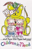 1996 And these little piggies had none Michael O�Brien