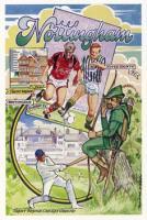 9 Football & Cricket
