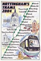 Map of line etc *