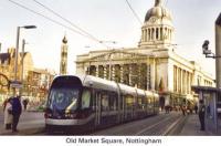 1 Old Market Square, Nottingham