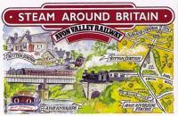 30 Avon Valley Railway