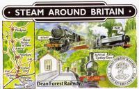 31 Dean Forest Railway