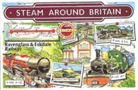 39 Ravenglass & Eskdale Railway
