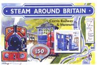 41 Corris Railway